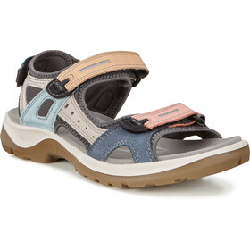 ECCO Offroad Sandals Women multicolor